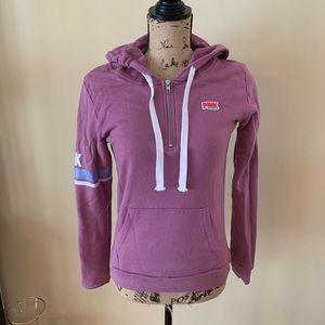 Victoria/'s Secret PINK Hoodie Vestes Sweatshirts Pulls Tops pour Femme